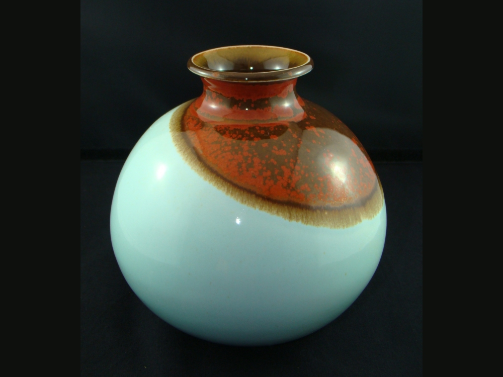 porcelain-vase-copper-chun-and-red-glaze