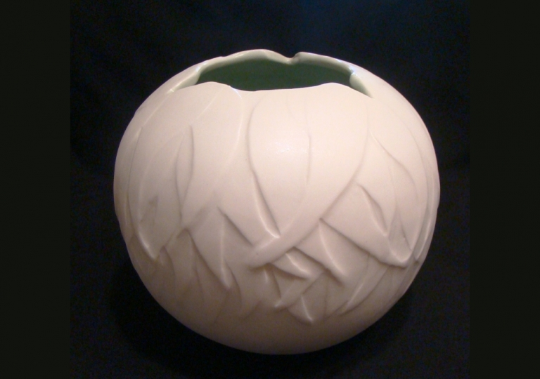 Porcelain Pots